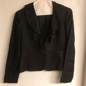 Ralph Lauren black blazer jacket